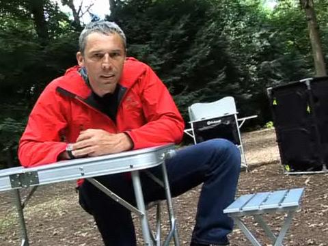 Outdoorküche Möbel Quiz : Lehmanns outdoor test camping möbel geo